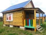 2-местный домик (высокий сезон)