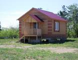 3-местный домик (высокий сезон)