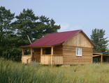 5-местный домик (высокий сезон)